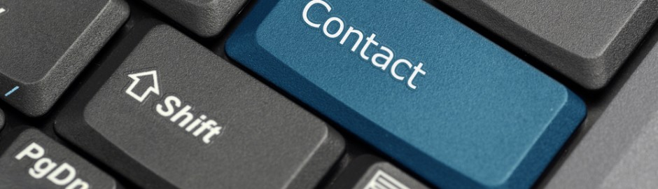 Contact Page Banner Contact us Page Banner